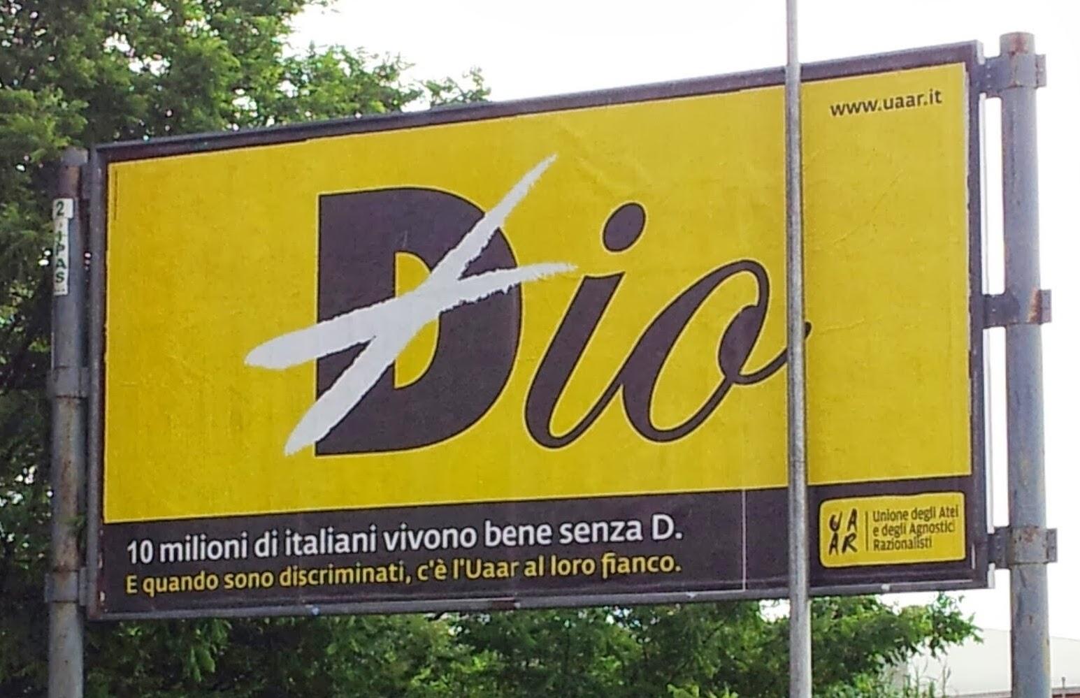 Casalecchio, via Monroe