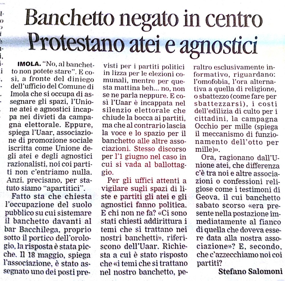 fonte: Corriere di Romagna