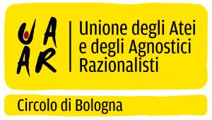 Logo del Circolo Uaar di Bologna