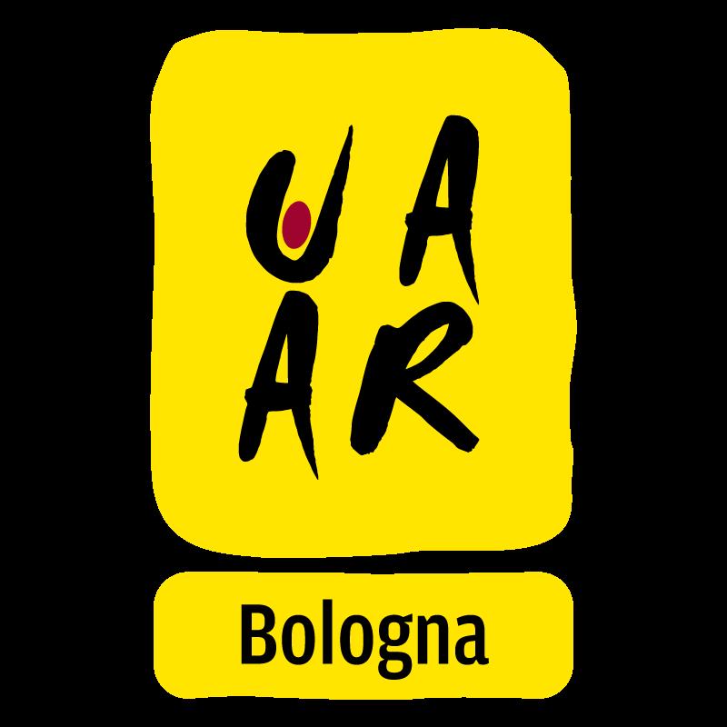 Logo Uaar Bologna compatto
