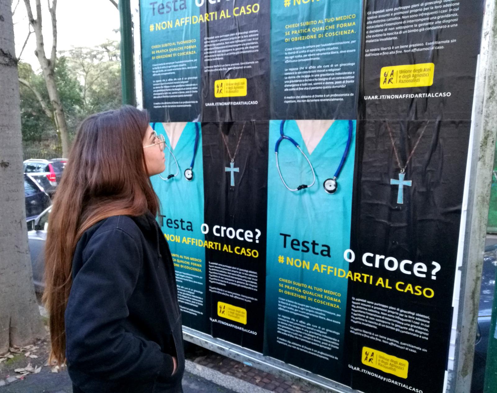 Bologna, via Risorgimento