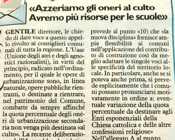 Carlino Imola, 10 ottobre 2019