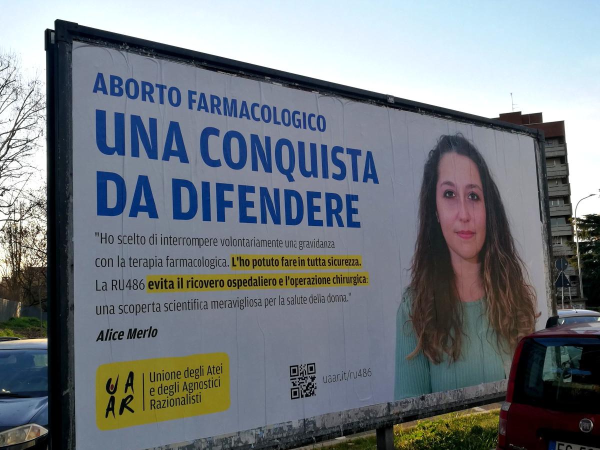 Via Caravaggio, Bologna
